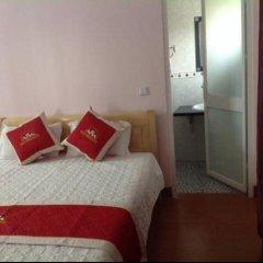 Duc Hieu Hotel 2* Стандартный номер с различными типами кроватей фото 6