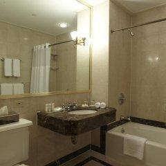 Avalon Hotel 4* Люкс с различными типами кроватей фото 4