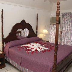 Отель Relax Resort комната для гостей фото 2