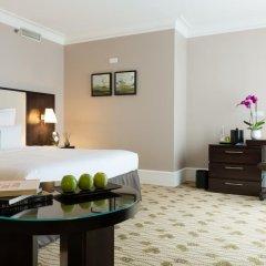 Renaissance Brussels Hotel Брюссель комната для гостей фото 4