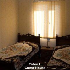 Отель Tatev Bed and Breakfast Армения, Татев - отзывы, цены и фото номеров - забронировать отель Tatev Bed and Breakfast онлайн комната для гостей фото 4