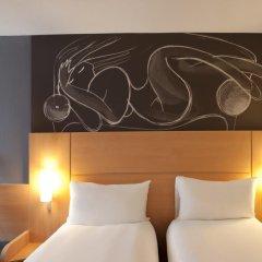 Отель ibis Brighton City Centre - Station 3* Стандартный номер с различными типами кроватей фото 4
