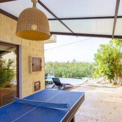 Отель Gold Sand Villa Кипр, Протарас - отзывы, цены и фото номеров - забронировать отель Gold Sand Villa онлайн спортивное сооружение