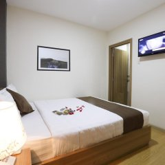 Thu Hien Hotel 2* Стандартный номер фото 2
