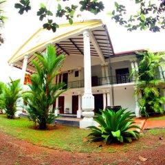 Отель Sobaco Nature Resort Бентота вид на фасад фото 2