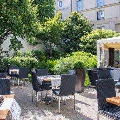 Отель Ampère Франция, Париж - отзывы, цены и фото номеров - забронировать отель Ampère онлайн питание фото 2
