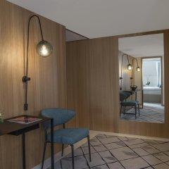 Hotel Storchen 5* Люкс с различными типами кроватей фото 3