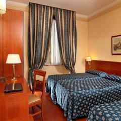 Hotel Portamaggiore 3* Стандартный номер с различными типами кроватей фото 7