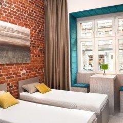 Отель MoHo M Hostel Польша, Вроцлав - отзывы, цены и фото номеров - забронировать отель MoHo M Hostel онлайн комната для гостей фото 4