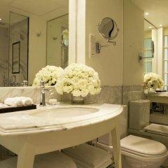Отель The Kingsbury 5* Улучшенный номер с различными типами кроватей фото 9
