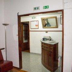 Отель Residencial Belo Sonho удобства в номере
