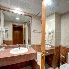 Nihal Palace Hotel 4* Стандартный номер с разными типами кроватей фото 5