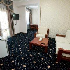 Гостиница Европа 3* Стандартный номер с различными типами кроватей фото 3
