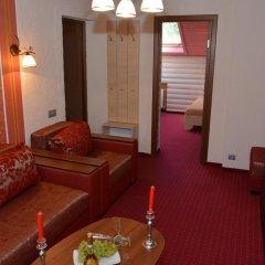 Гостиница SKI Xata комната для гостей фото 3