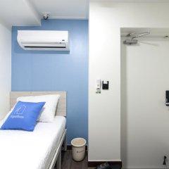 Отель K-GUESTHOUSE Insadong 2 2* Стандартный номер с различными типами кроватей фото 7