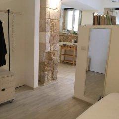 Отель Lovely house in Ortigia Сиракуза удобства в номере