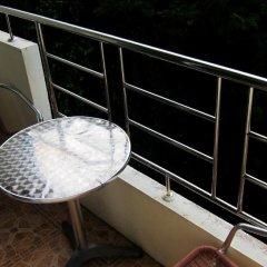 Отель Samal Guesthouse 2* Стандартный номер с различными типами кроватей фото 13