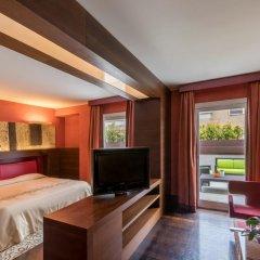 Отель Risorgimento Resort - Vestas Hotels & Resorts Лечче комната для гостей фото 3