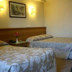 Yavuz Hotel 2* Стандартный номер с двуспальной кроватью