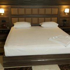 Отель Avan Plaza 3* Люкс разные типы кроватей фото 15