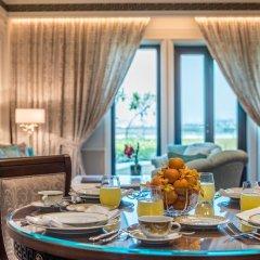 Отель Palazzo Versace Dubai 5* Люкс Премиум с различными типами кроватей фото 11