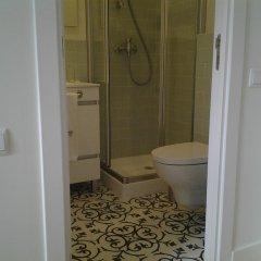 Отель Sincerely Lisboa Стандартный номер с двуспальной кроватью