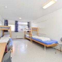 Anker Hostel Кровать в общем номере с двухъярусной кроватью фото 2