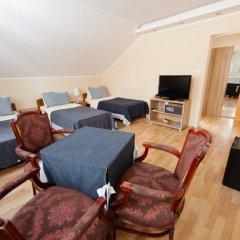 Отель Rooms Konak Mikan 2* Стандартный номер с различными типами кроватей фото 3