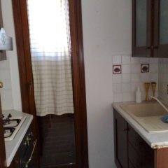 Отель Appartamentino Epipoli Сиракуза в номере фото 2