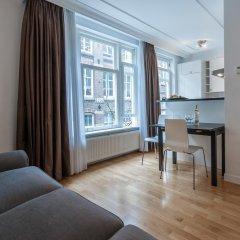 Отель Elegant City Apartment Нидерланды, Амстердам - отзывы, цены и фото номеров - забронировать отель Elegant City Apartment онлайн комната для гостей фото 3