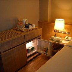 Отель Aya Boutique 4* Номер Делюкс фото 23