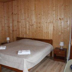Гостиница Золотые Пески комната для гостей фото 5