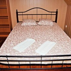 Гостиница Recreation Center Viktoriya Люкс с различными типами кроватей фото 4