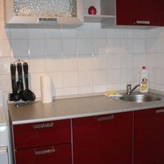 Гостиница Aparthotel Vizit в номере