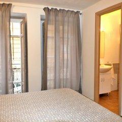 Отель La Casetta del Turista Италия, Палермо - отзывы, цены и фото номеров - забронировать отель La Casetta del Turista онлайн комната для гостей фото 2