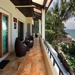 Отель Andaman White Beach Resort 4* Люкс с различными типами кроватей фото 12