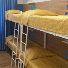 Пазл Хостел Кровать в общем номере двухъярусные кровати фото 10