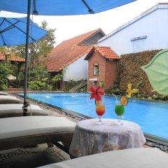 Отель Betel Garden Villas 3* Номер Делюкс с различными типами кроватей фото 5