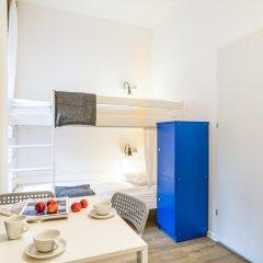Vava Hostel в номере