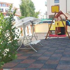 Cantilena Hotel детские мероприятия