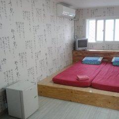 Отель Bong House Стандартный номер с 2 отдельными кроватями фото 2