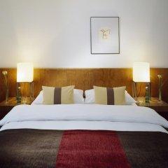 K+K Hotel Opera Budapest 4* Стандартный номер с различными типами кроватей фото 3