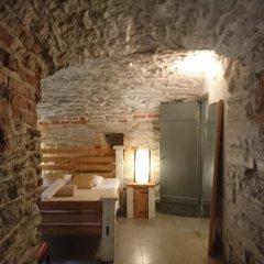 Отель Pikk 49 Residence 5* Улучшенные апартаменты с различными типами кроватей фото 8