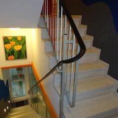 Отель Air Boardinghouse Tulip интерьер отеля