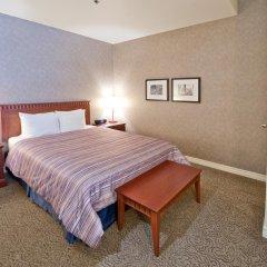 Отель Le Square Phillips Hotel And Suites Канада, Монреаль - отзывы, цены и фото номеров - забронировать отель Le Square Phillips Hotel And Suites онлайн комната для гостей фото 3