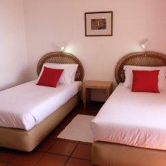 Отель Quinta Mãe dos Homens Апартаменты разные типы кроватей фото 7