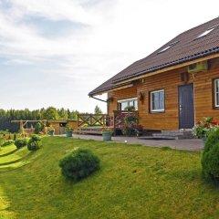 Отель Panorama Литва, Тракай - отзывы, цены и фото номеров - забронировать отель Panorama онлайн фото 4