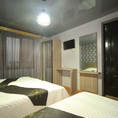 Hotel Edelweiss комната для гостей фото 3