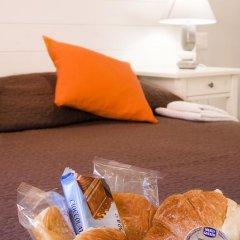 Отель Le Cupole 3* Стандартный номер с различными типами кроватей фото 11