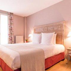 Отель Taylor 3* Улучшенный номер с различными типами кроватей фото 5
